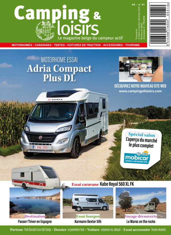 Camping Et Loisirs 61